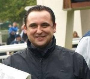 Christian Morgan | Syndicate Racehorse Ownership - Diamond Racing