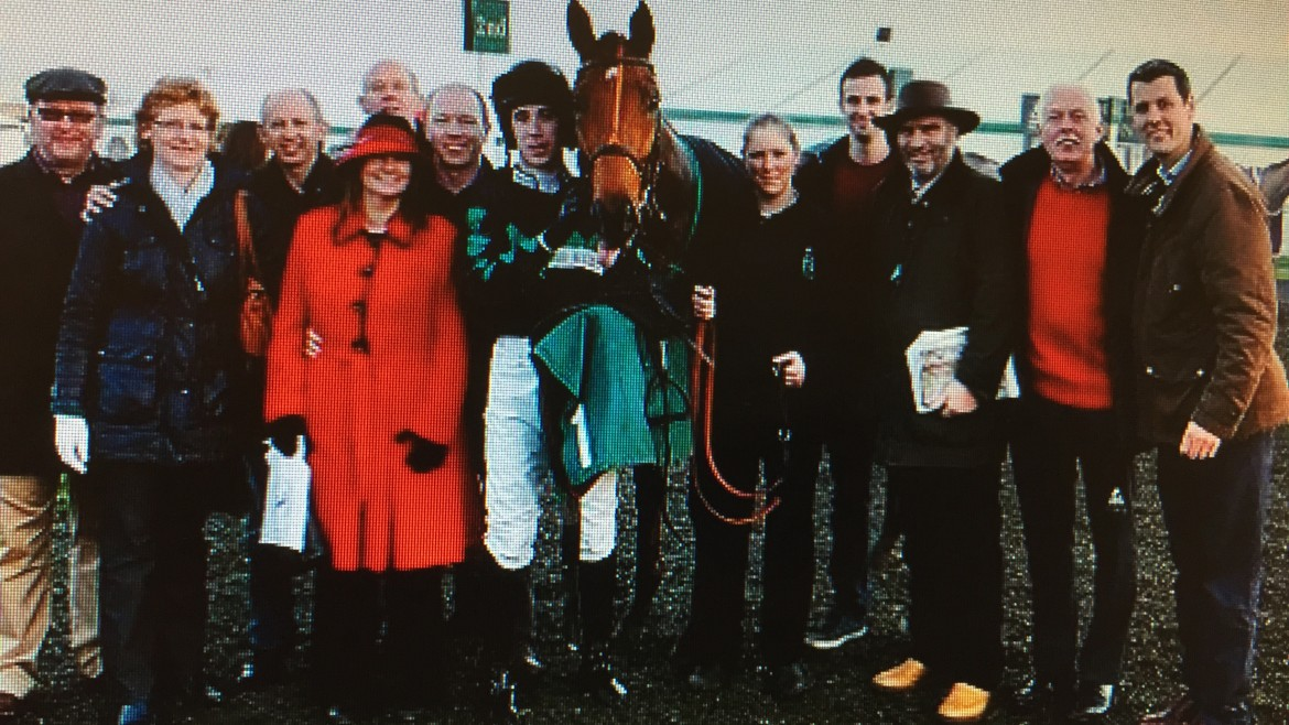 Dalaman Owners Towcester | Syndicate Racehorse Ownership - Diamond Racing