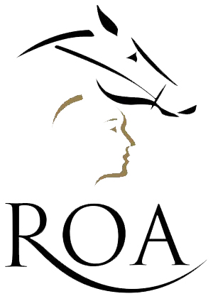 ROA logo | Syndicate Racehorse Ownership - Diamond Racing