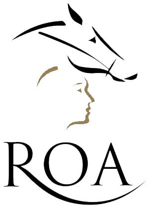 ROA logo   Syndicate Racehorse Ownership - Diamond Racing